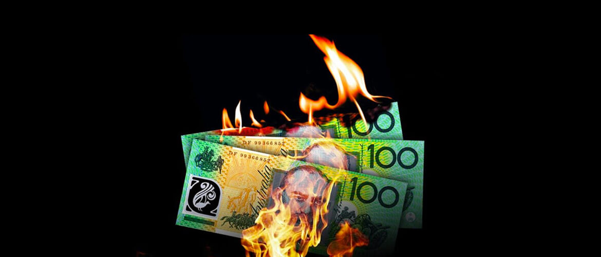 Leadership Development – Money Up In Smoke?
