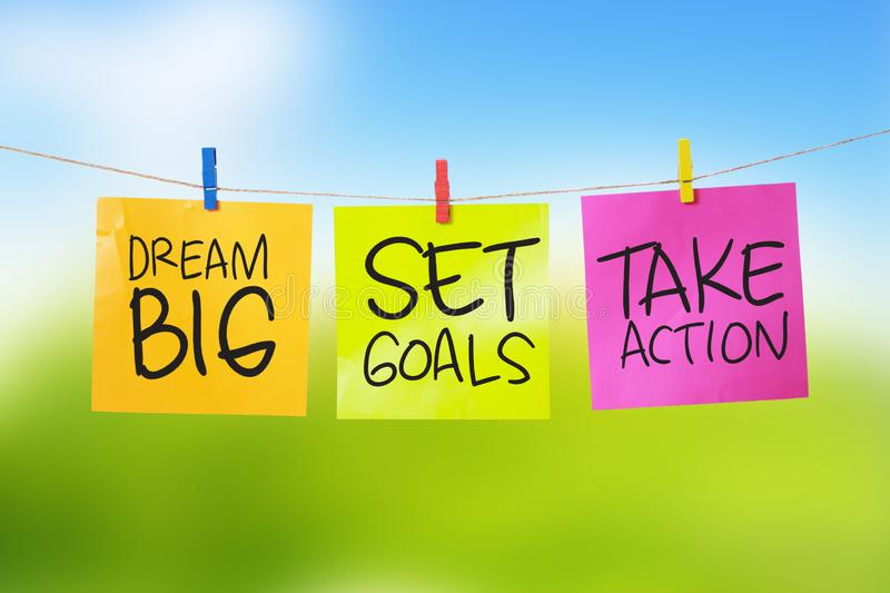 The Slightly SMART And Not So Dumb Guide To Goal Setting – Part 1