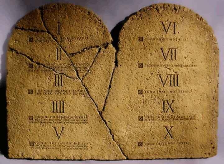 Ten Commandments Of Coaching
